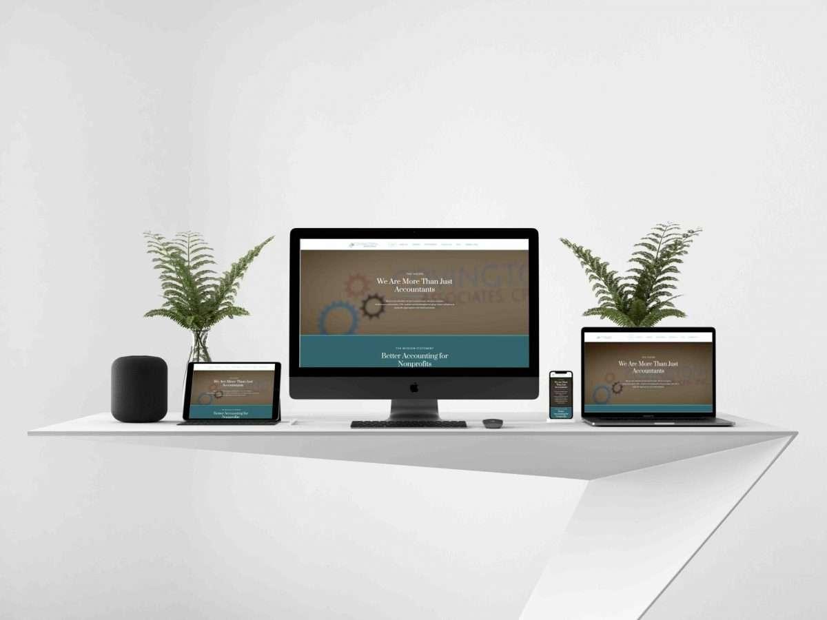 Covington Website