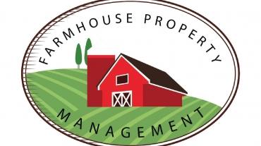 Farmhouse Property Logo